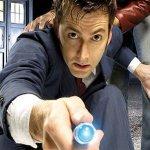 Doctor Who: David Tennant ha visto la première e ne è entusiasta