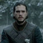 Game of Thrones: Kit Harington rivela cosa ha portato via dal set