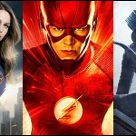 Arrowverse: rivelato il tema del crossover che vedremo nel 2019!