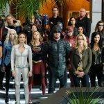 The CW ed il futuro delle serie dell'Arrowverse dopo Crisi sulle Terre Infinite