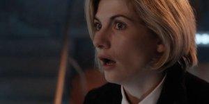 Doctor Who: ecco i nuovi titoli di testa della serie!