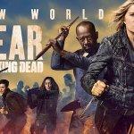 Fear the Walking Dead 4: il nuovo trailer esteso introduce Morgan e i nuovi volti della serie