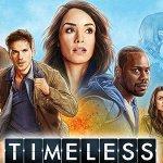 Timeless: il cast reagisce alla notizia del ritorno per il finale