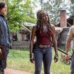 The Walking Dead 9: i nuovi titoli di testa della serie rendono omaggio alla graphic novel