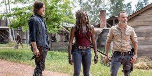 The Walking Dead: ecco i primi minuti della première della nona stagione