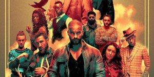 American Gods, Outlander e Vida tra gli show protagonisti del nuovo video di Starz