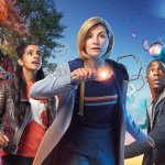 Doctor Who: annunciato lo speciale per Capodanno, nasce la tradizione del 'Who Year's Day'