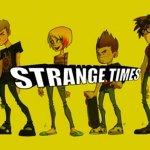 Strange Times: la graphic novel di Tom DeLonge diventa una serie tv