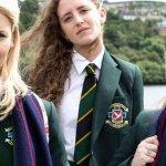 Derry Girls: le foto del murales realizzato per celebrare la serie