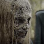 The Walking Dead 9: Greg Nicotero svela i segreti della creazione del look dei Sussurratori