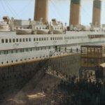 Foto di scena | Titanic (3D)
