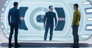 Foto ufficiali | Into Darkness – Star Trek