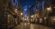 Wizarding World of Harry Potter – Diagon Alley  | Harry Potter e i Doni della Morte: Parte II