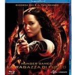 I packshot Home Video | Hunger Games: La Ragazza di Fuoco