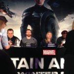 Le nostre foto della premiére a Londra | Captain America: the Winter Soldier