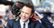 Avengers: Infinity War, Zoe Saldana conferma che James Gunn è tra i produttori del film dei fratelli Russo