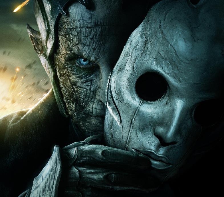 Thor: the Dark World, Malekith e il suo esercito nel nuovo poster