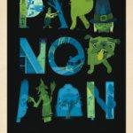 I poster Mondo   ParaNorman