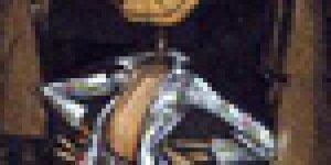 Quattro poster per Pinocchio di Enzo d'Alò