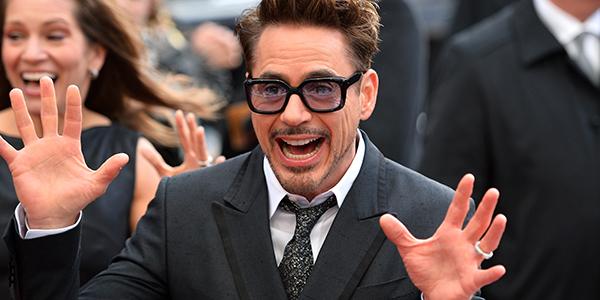 Per Robert Downey Jr. Guardiani della Galassia è il miglior film Marvel