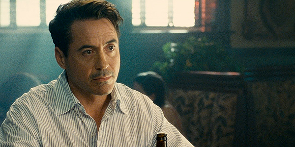 Robert Downey Jr.: come Dottor Dolittle?