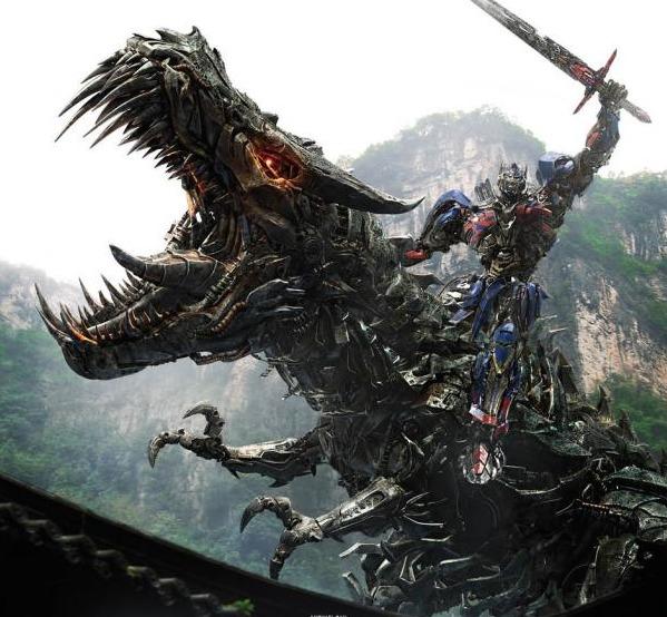 Un nuovo Dinobot nel nuovo spot di Transformers: l'Era dell'Estinzione