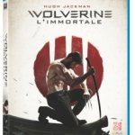 Packshot home video | Wolverine: l'Immortale