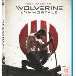 Packshot home video | Wolverine: l'Immortale