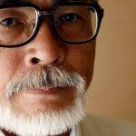 Hayao Miyazaki vuole realizzare un nuovo film!