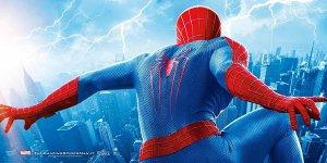 The Amazing Spider-Man, il dietro le quinte della scena sulla torre dell'orologio