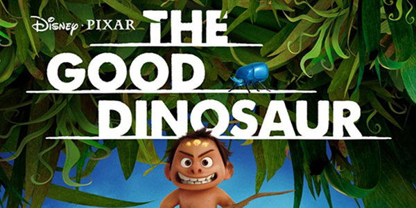 La Pixar rimpiazza completamente il cast vocale di The Good Dinosaur