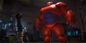 Big Hero 6: ecco il trailer onesto del film targato Disney