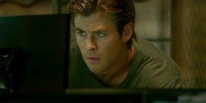 Chris Hemsworth nel full trailer di Blackhat, di Michael Mann