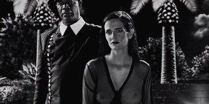 Eva Green nella seconda clip italiana di Sin City 3D: Una Donna per cui Uccidere