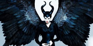 Cinque scene eliminate di Maleficent!