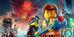 L'esilarante trailer onesto di The LEGO Movie!