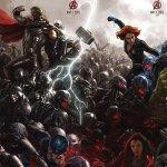 Avengers: Age of Ultron, i costumi alternativi dei protagonisti nei nuovi concept art