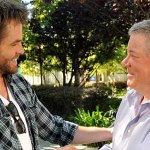 Star Trek 4, William Shatner difende la richiesta di un cachet maggiore da parte di Chris Pine