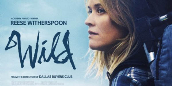 Reese Witherspoon nel nuovo poster di Wild