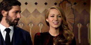 Blake Lively nel nuovo, intenso trailer di The Age of Adaline
