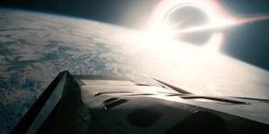 Interstellar Banner