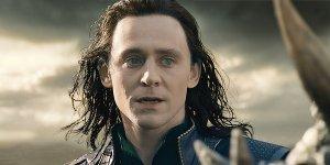 Tom Hiddleston e i Marvel Studios non hanno parlato del destino di Loki