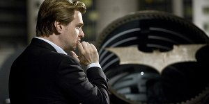 Christopher Nolan Batman