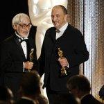 Hayao Miyazaki lavorerà a un nuovo film, la conferma grazie al produttore Toshio Suzuki