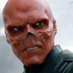 Captain America: Il Primo Vendicatore, Teschio Rosso al centro di un nuovo concept art