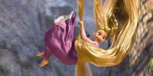 Tutti gli errori di Rapunzel in 14 minuti circa