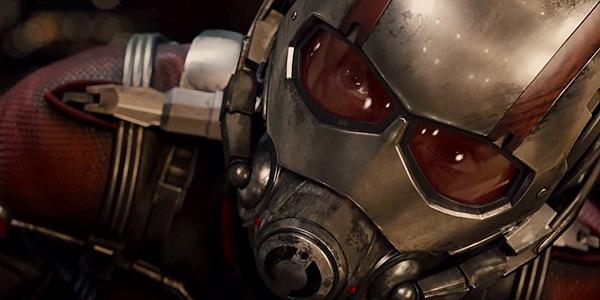 Ant-Man: scene inedite in uno spot internazionale