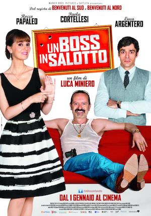 boss in salotto
