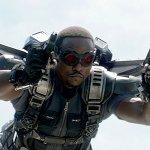 Avengers: Anthony Mackie ha particolarmente gradito il destino di Falcon nei fumetti