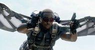 Anthony Mackie parla della rivalità tra Marvel e DC e di Captain America: Civil War